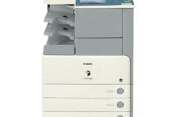 Canon imageRUNNER 3235 Printer