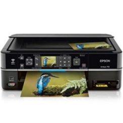 Epson Artisan 710 Printer