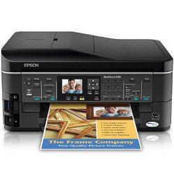 Epson WorkForce 635 Printer