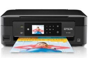 Epson XP-424 Printer