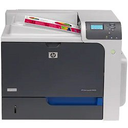 HP Color LaserJet Enterprise CP4525 Printer