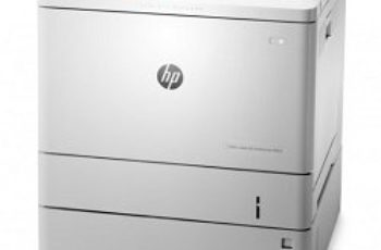 HP Color LaserJet M553 Printer