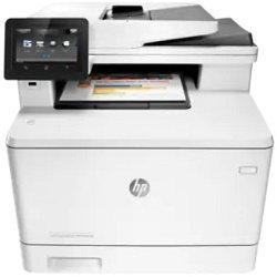 HP Color LaserJet Pro M477fnw Printer