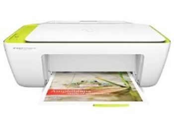 HP DeskJet Ink Advantage 2136 Printer