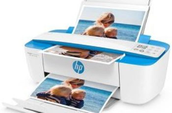 HP DeskJet Ink Advantage 3778 Printer