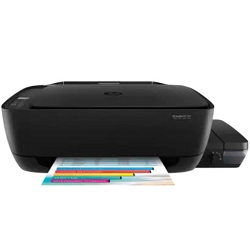 HP Deskjet GT 5822 Printer