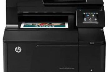 HP LaserJet Pro 400 MFP M276nw Printer