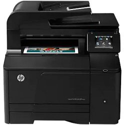 HP LaserJet Pro 400 MFP M276nw Printer