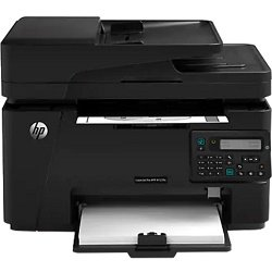HP LaserJet Pro M127fw Printer