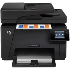 HP LaserJet Pro M177 Printer