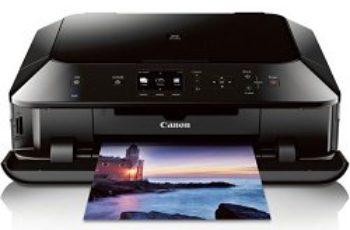 Canon PIXMA MG5400 Printer