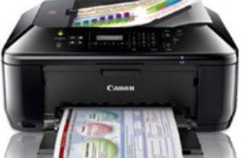 Canon PIXMA MX439 Printer