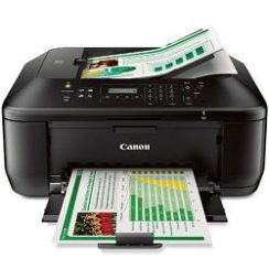 Canon PIXMA MX479 Printer