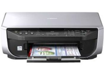 Canon Pixma MX300 Printer