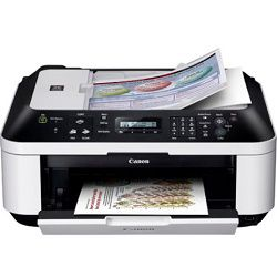 Canon Pixma MX360 Printer