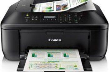 Canon Pixma MX392 Printer