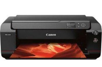 Canon imagePROGRAF PRO-1000 Printer