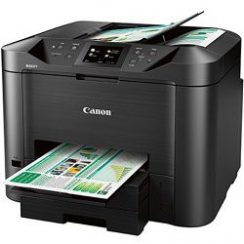 Canon MAXIFY MB5420 Printer