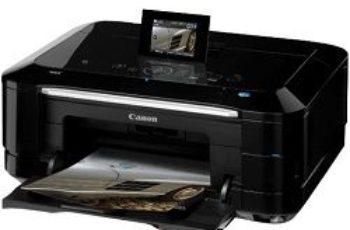 Canon PIXMA MG8120 Printer