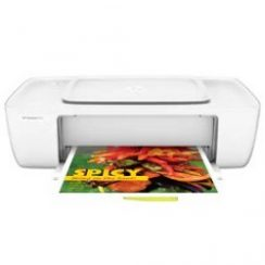 HP DeskJet Ink Advantage 1118 Printer