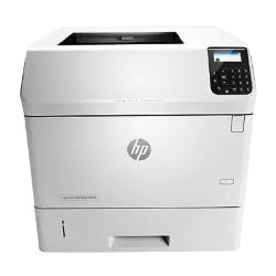 HP LaserJet Enterprise M604dn Printer series