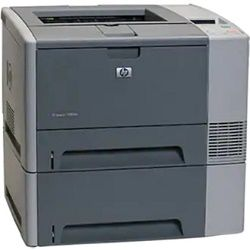 HP Laserjet 2430dtn Printer