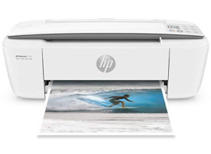 HP DeskJet 3755 Wireless Printer