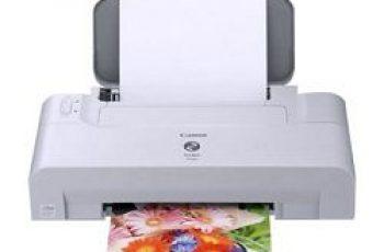 Canon PIXMA IP1600 Printer