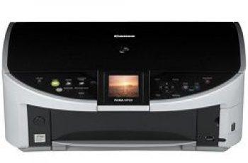 Canon PIXMA MP500 Printer
