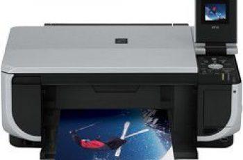Canon PIXMA MP510 Printer