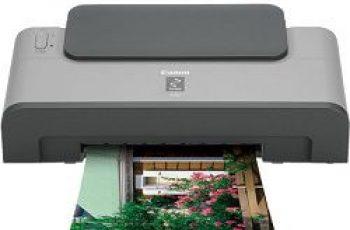 Canon PIXMA iP1700 Printer