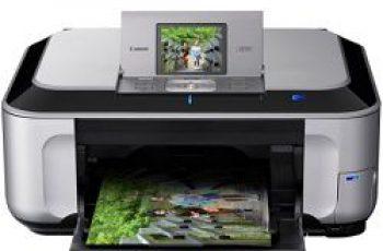Canon Pixma MP990 Printer