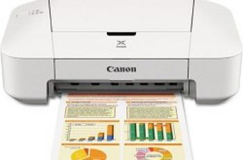 Canon Pixma iP2810 Printer