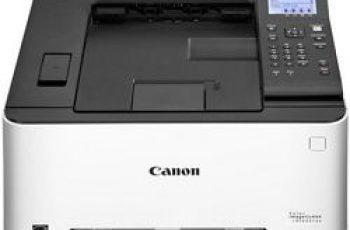 Canon imageCLASS LBP622Cdw Printer