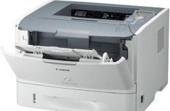 Canon imageCLASS LBP6650dn Printer