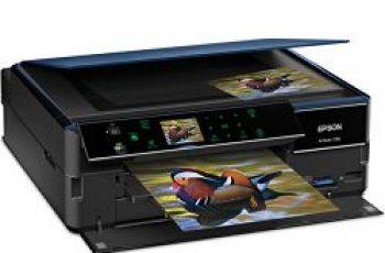 Epson Artisan 730 Printer