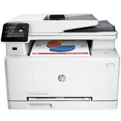 HP Color LaserJet Pro M277 Printer