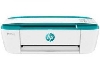 HP DeskJet Ink Advantage 3786 Printer