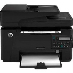 HP LaserJet Pro M127 Printer