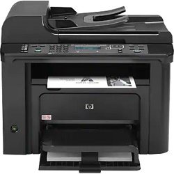 HP LaserJet Pro M1536 Printer