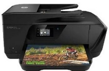 HP OfficeJet 7510 Wide Format Printer