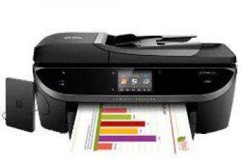 HP OfficeJet 8040 Printer