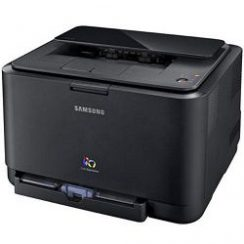Samsung CLP-315 Printer