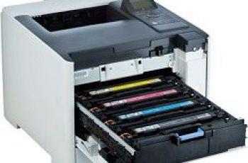 Canon Color imageCLASS LBP7660Cdn Printer