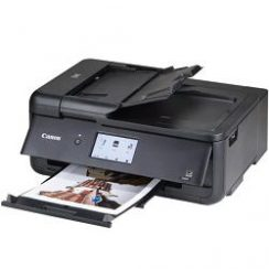 Canon Pixma TS9500 Printer
