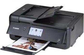 Canon Pixma TS9500 Printer