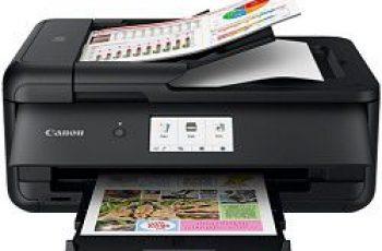Canon Pixma TS9520 Printer