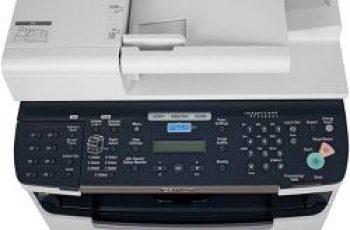 Canon imageCLASS MF5850dn Printer
