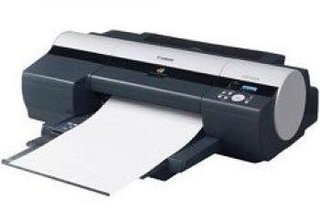 Canon imagePROGRAF IPF5000 Printer