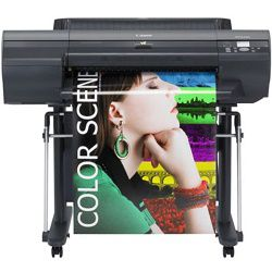 Canon imagePROGRAF iPF6350 Printer